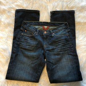 Lucky Brand Denim Jeans Size 8/29 Womens